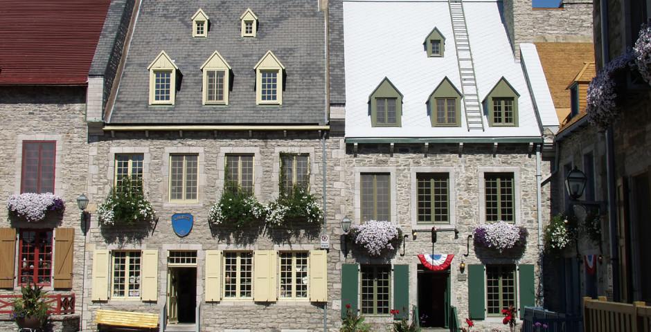 Québec - Québec