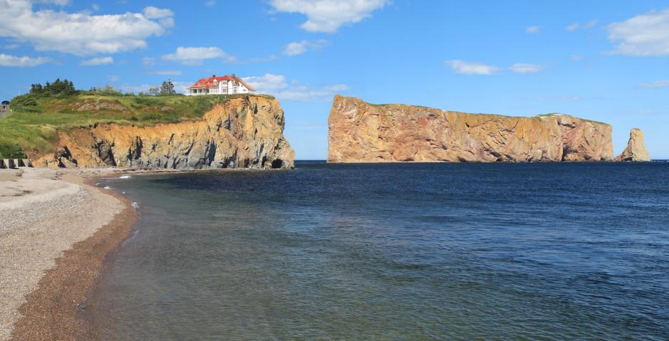 Rocher Percé - Québec
