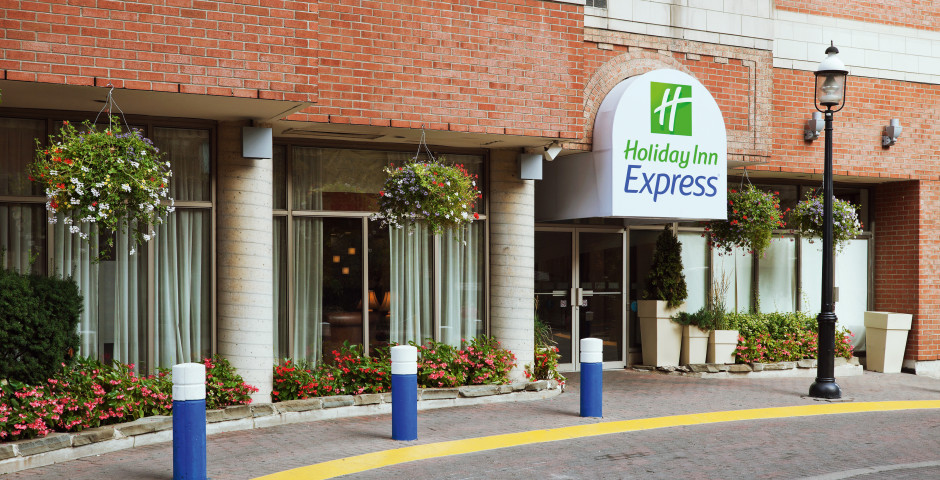 Holiday Inn Express Midtown