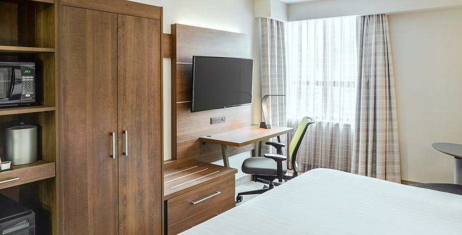 Chambre Standard - Holiday Inn Express Midtown