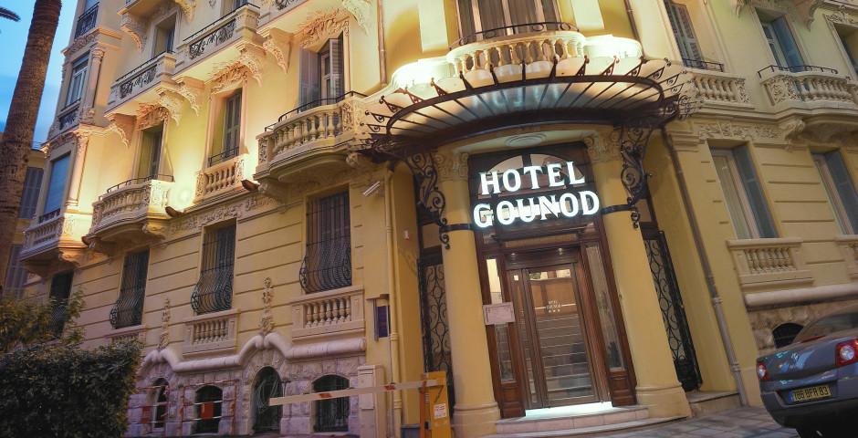 Hotel Gounod