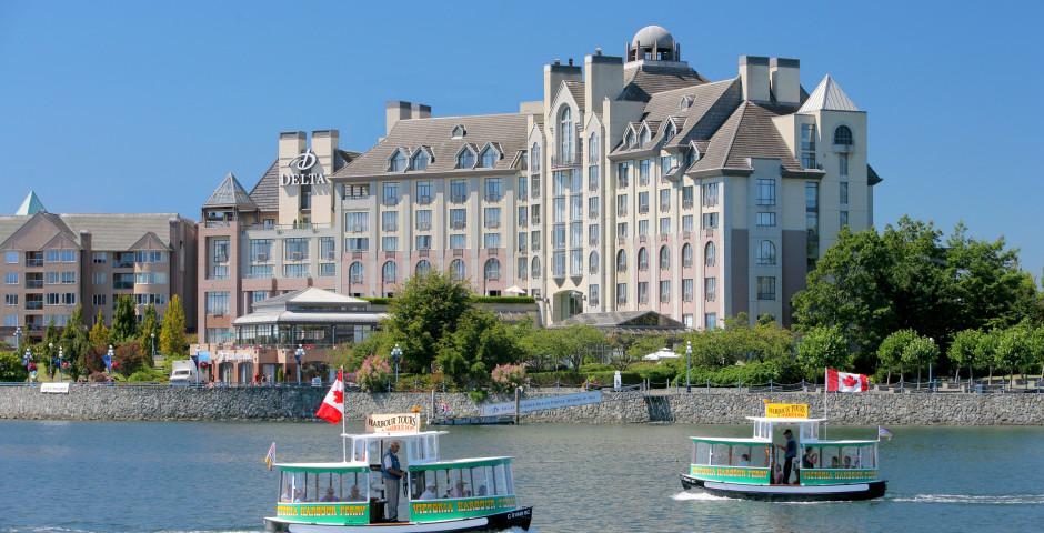 Delta Victoria Ocean Pointe Resort & Spa