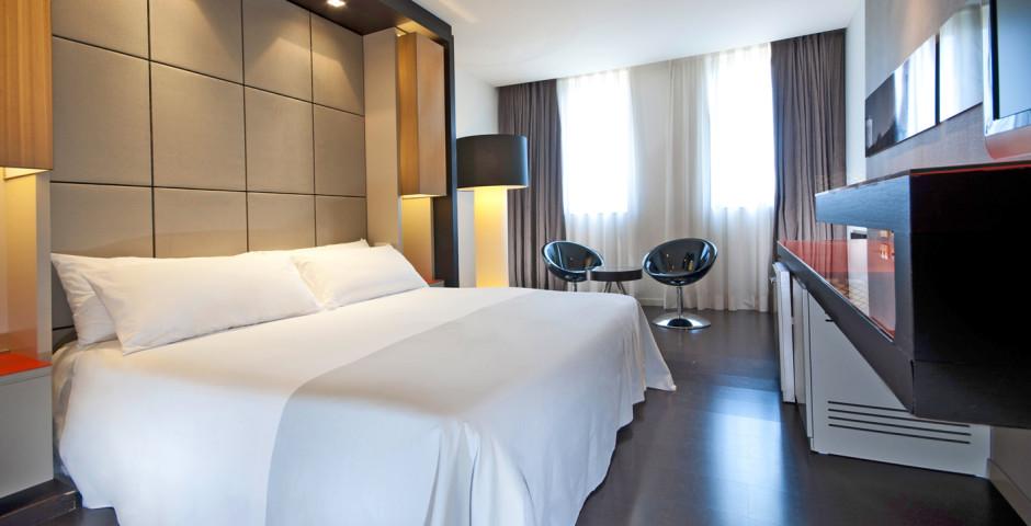 Premium Zimmer - TRYP Barcelona Condal Mar