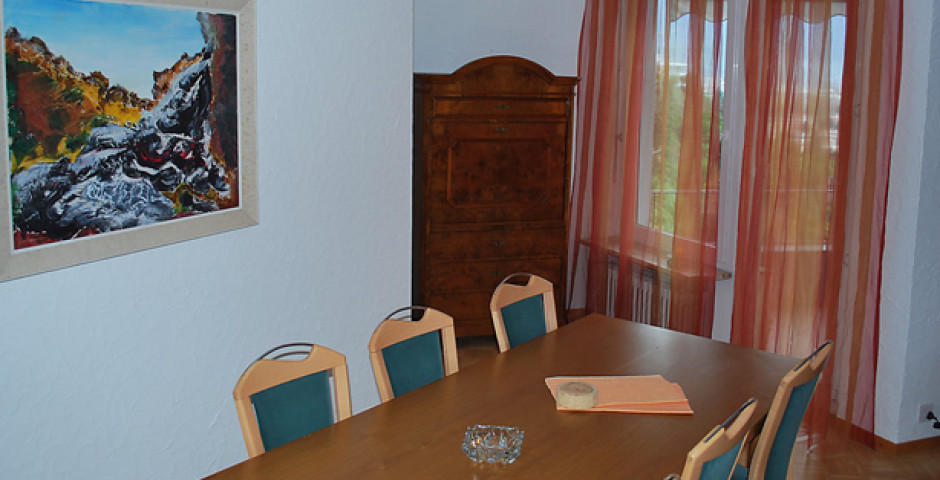 Ferienwohnung Palazzo Miralago 3 (Utoring)