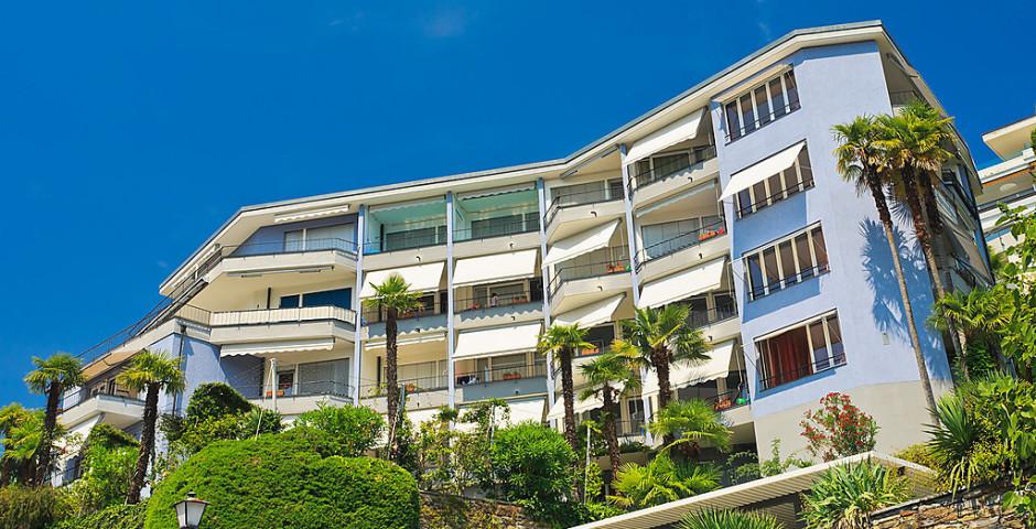 Appartement Palazzo Miralago 3 (Utoring)