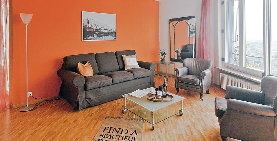 Ferienwohnung Palazzo Miralago 4 (Utoring)