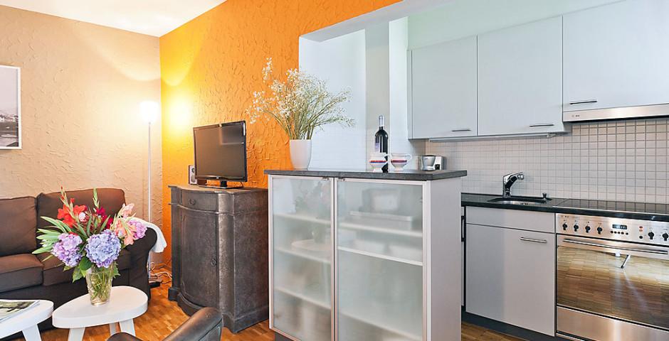 Appartement Palazzo Miralago 5 (Utoring)