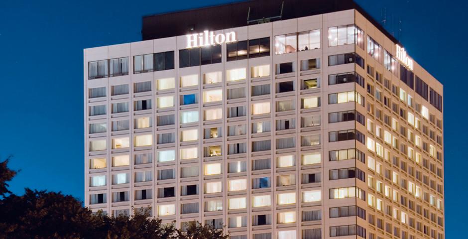 Hilton Québec