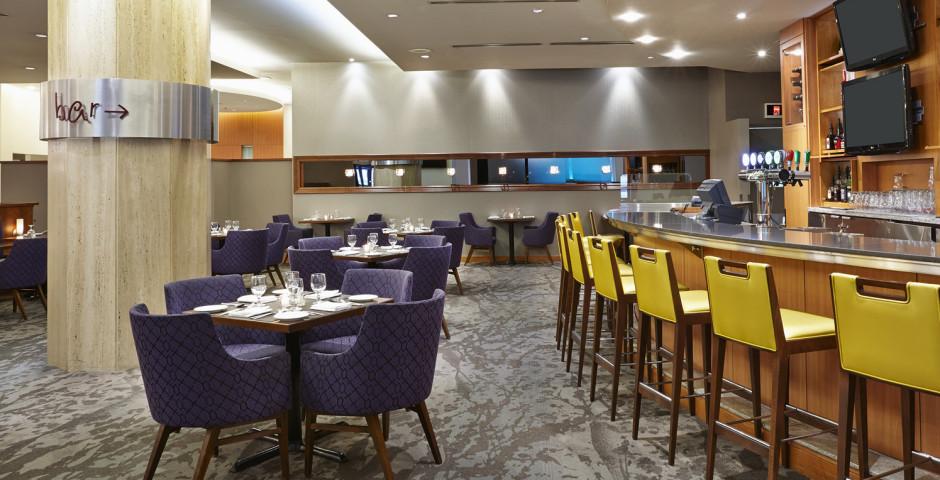 Allegro Bar - Hilton Québec
