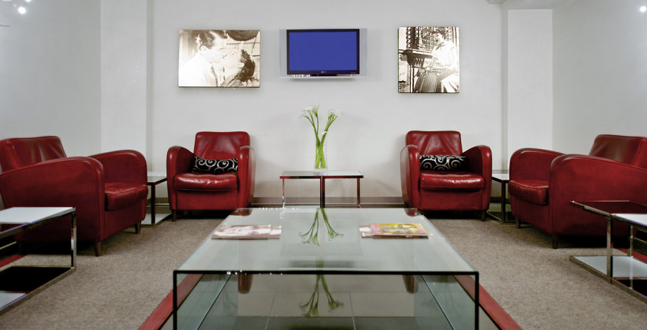 La Griffe Roma Mgallery Collection