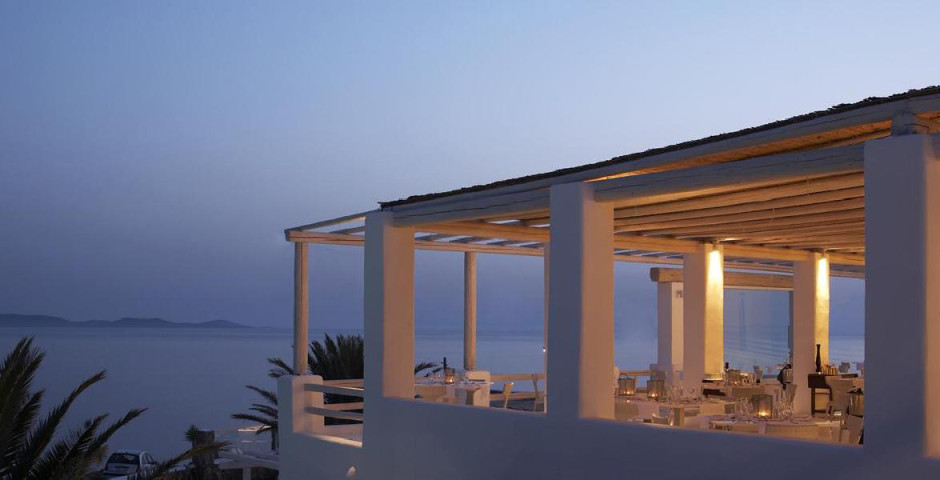 Mykonian Mare Boutique & Spa