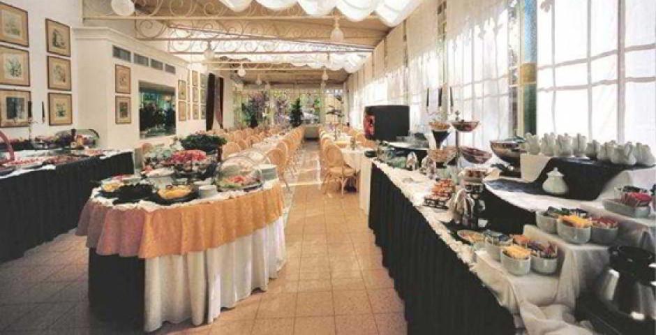 Grande Albergo Ausonia & Hungaria Wellness & SPA