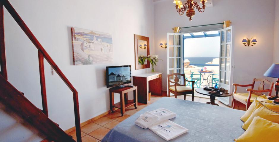 Hôtel San Marco