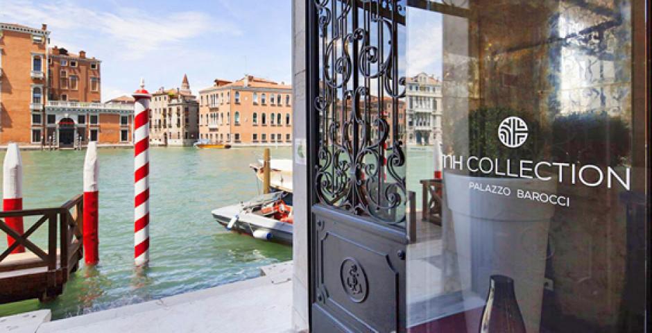 NH Collection Palazzo Barocci
