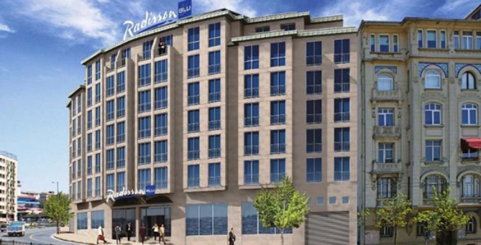 Radisson Blu Hôtel Istanbul Pera