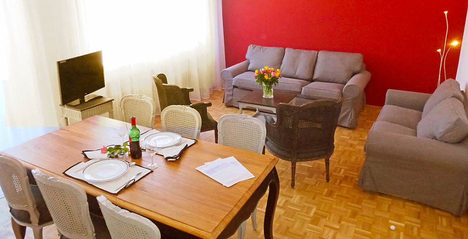 Appartement Michèle 1 (Utoring)