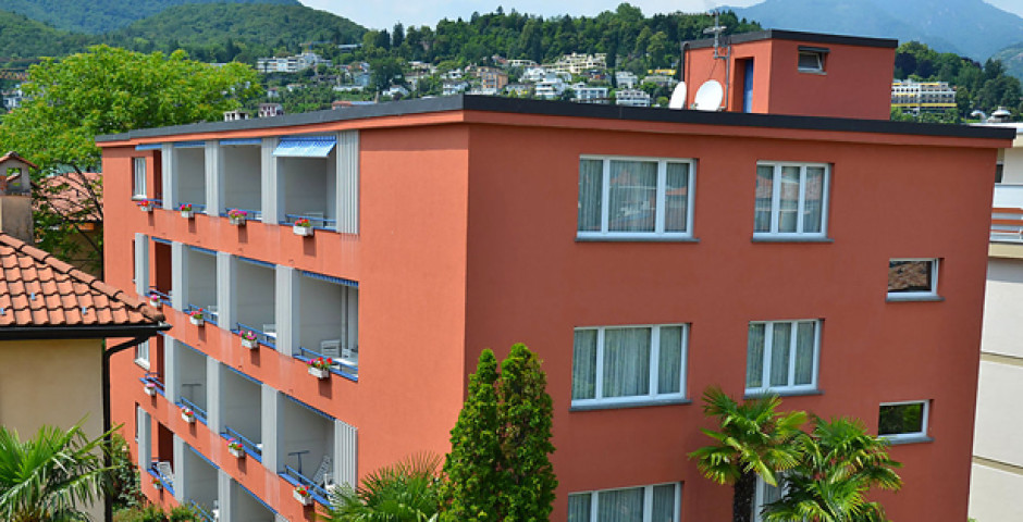 Appartement Michèle 2 (Utoring)