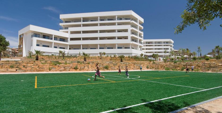 Alfagar II Aparthotel