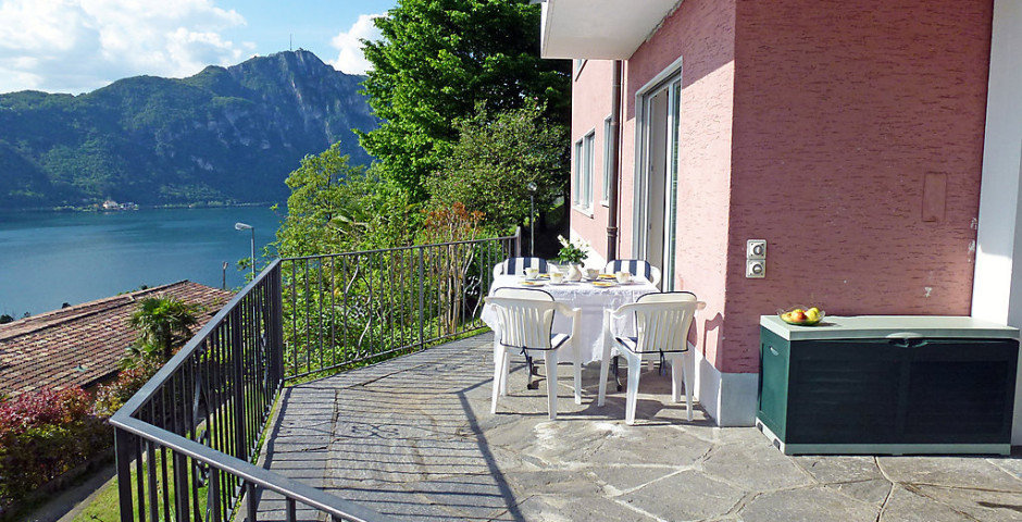 Appartement Bissonella