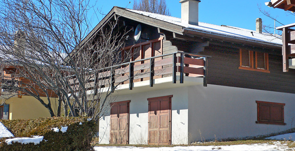 Maison de vacances Moulinettes N° 8