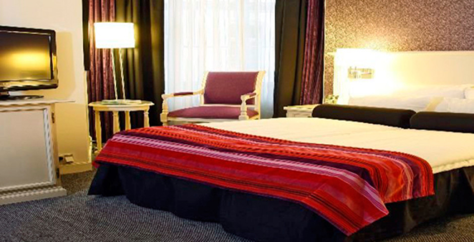 Hotel St. Annae (ex. Hotel Neptun)