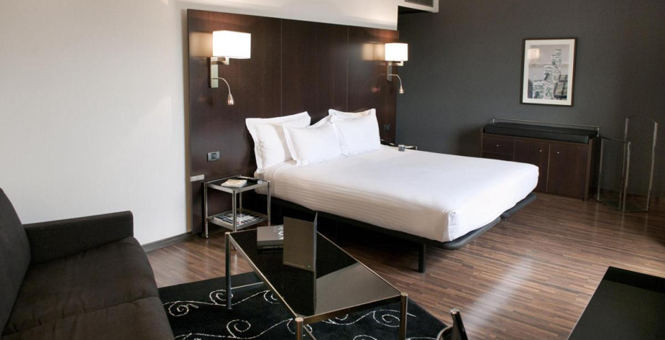 AC Hôtel Cordoba