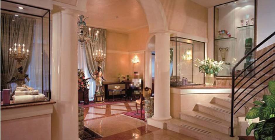 Hôtel Bonvecchiati