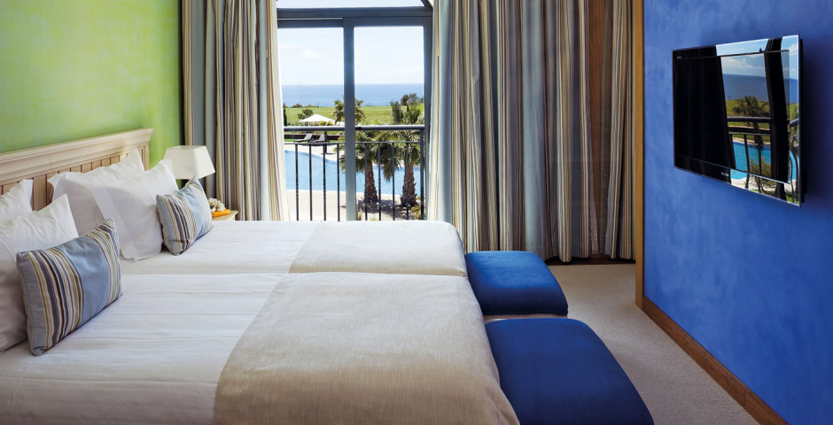 Suite - Cascade Wellness & Lifestyle Resort