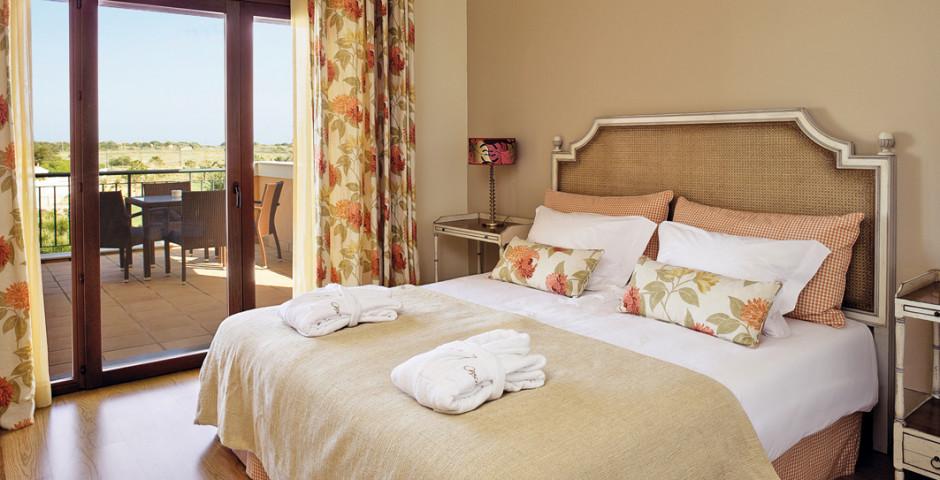 Appartement Classic mit 2 Schlafzimmer - Cascade Wellness & Lifestyle Resort