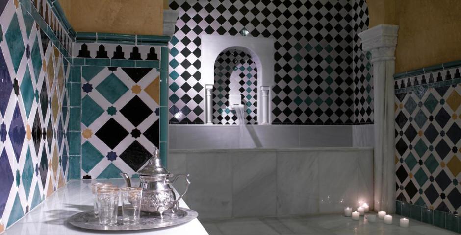 Macia Real de la Alhambra