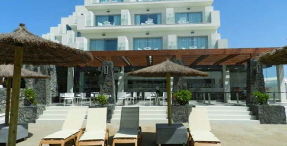 HD Beach Resort