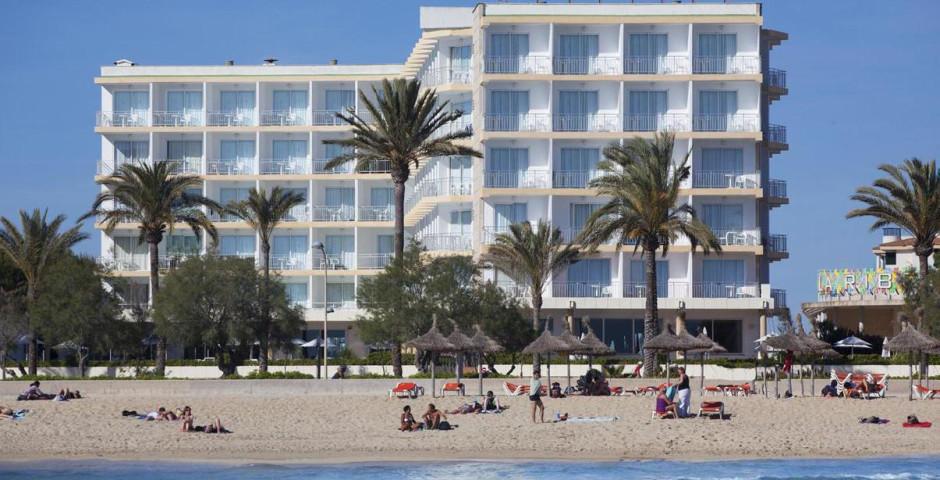 Hm Tropical Mallorca Hotelplan