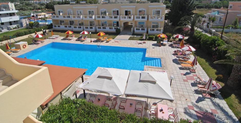 Iris Hotel Kos
