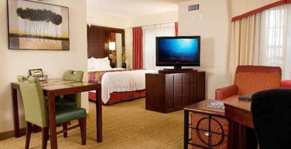 Residence Inn Fort Myers - Sanibel