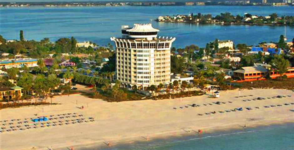 Grand Plaza Beachfront Resort Hotel