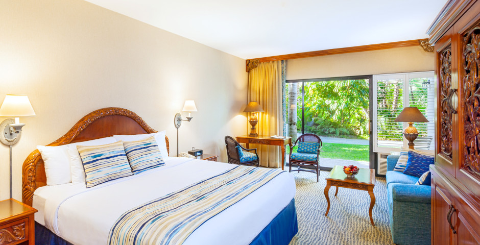 Catamaran Resort Hotel & Spa