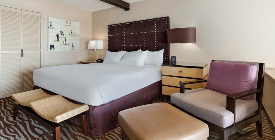 Hilton San Diego Resort & Spa