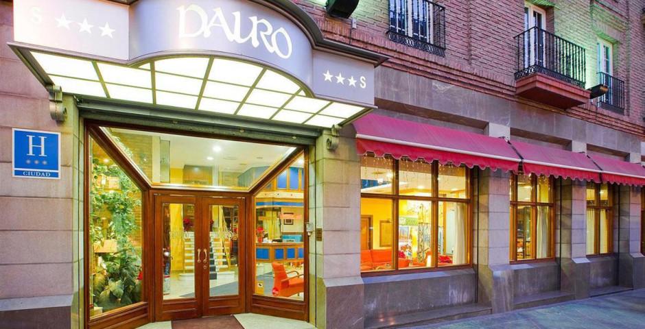 Hôtel Dauro