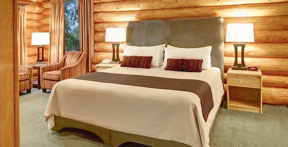 Spa Bungalow - Tigh-Na-Mara Seaside Spa Resort