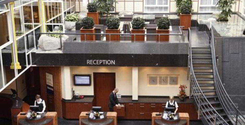 Radisson Blu Hotel Amsterdam