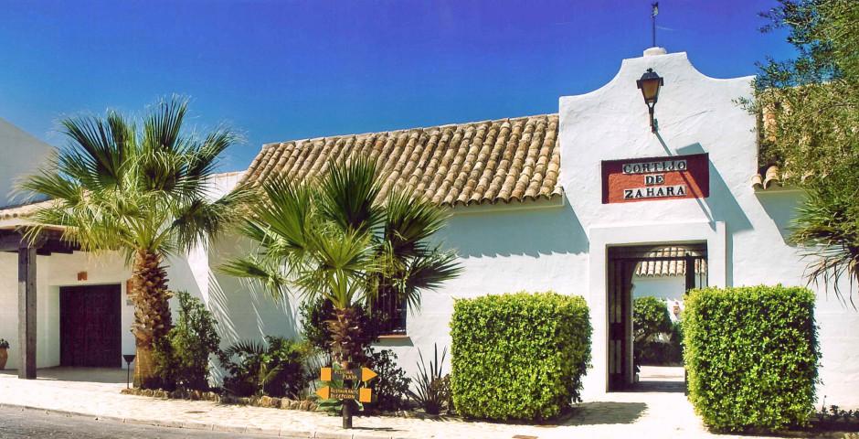 Hôtel El Cortijo de Zahara