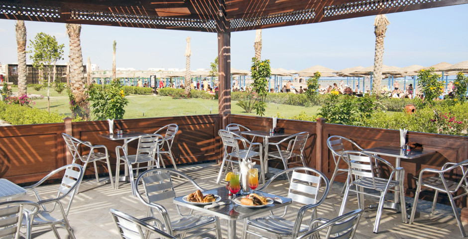 Caesar Palace Hotel & Aqua Park (ex. Mirage Aqua Park)