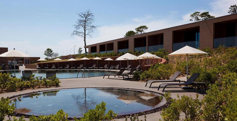 CS Morgado Golf Hotel