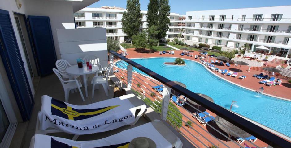Marina Club I