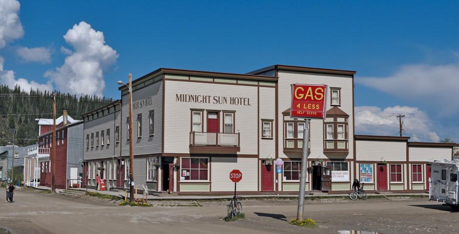 Dawson City - Yukon