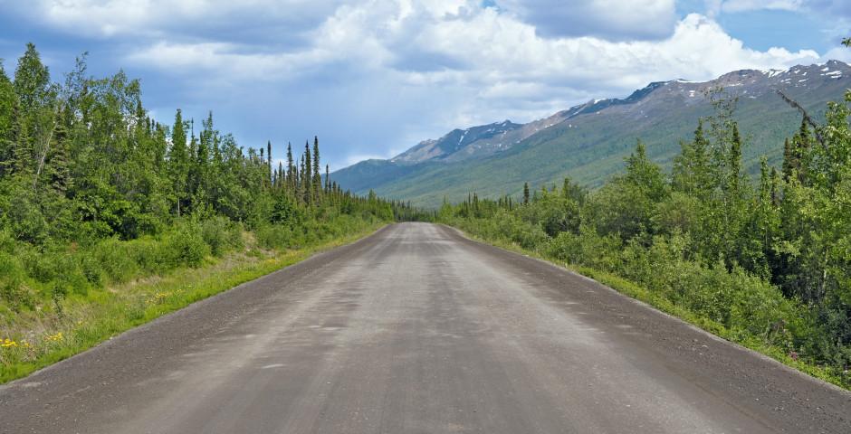 Dempster Highway - Yukon