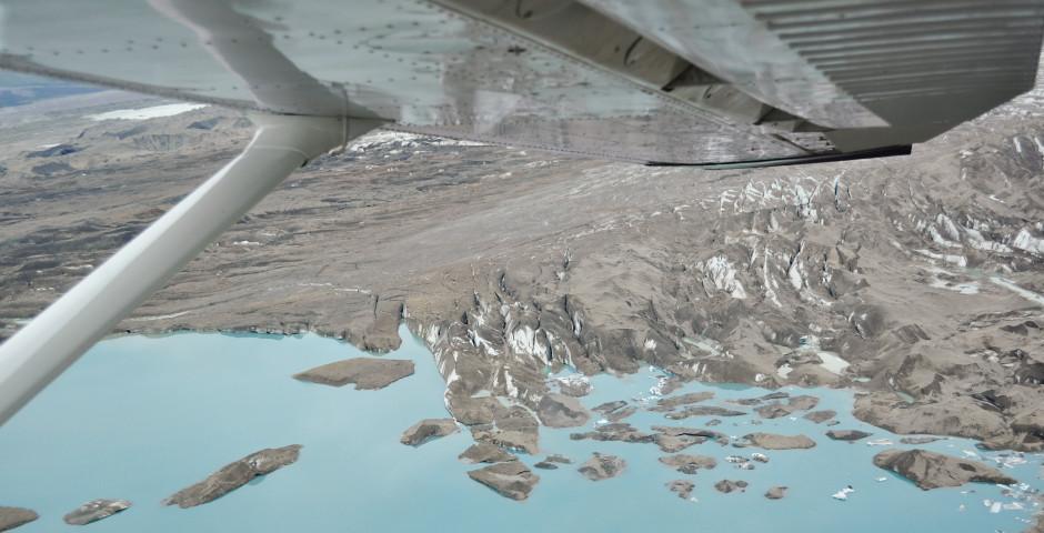 Kluane Nationalpark - Yukon