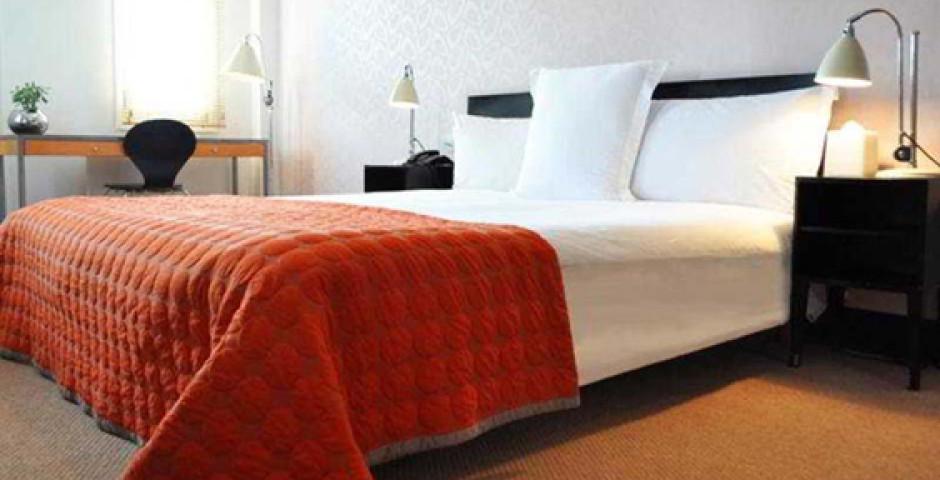 My Bloomsbury Hotel