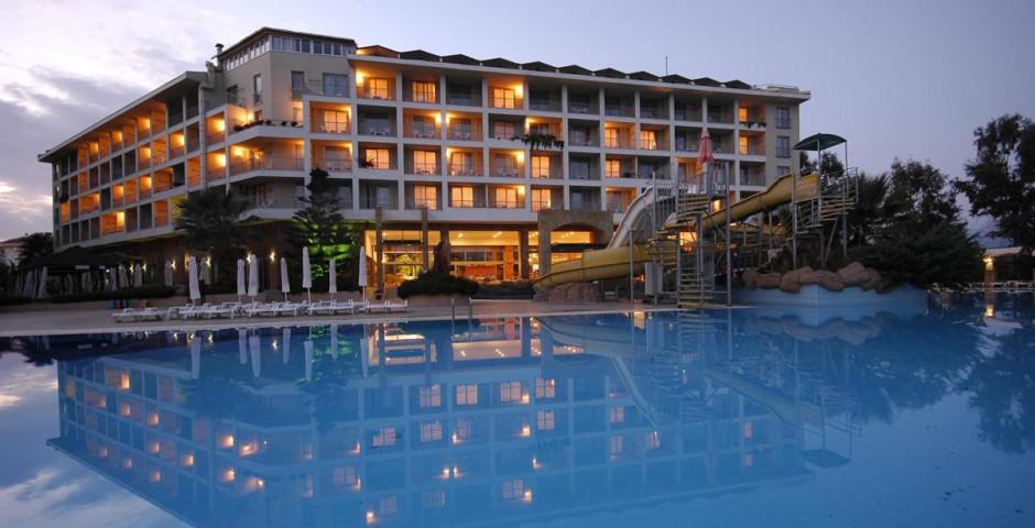 Washington Resort Hotel
