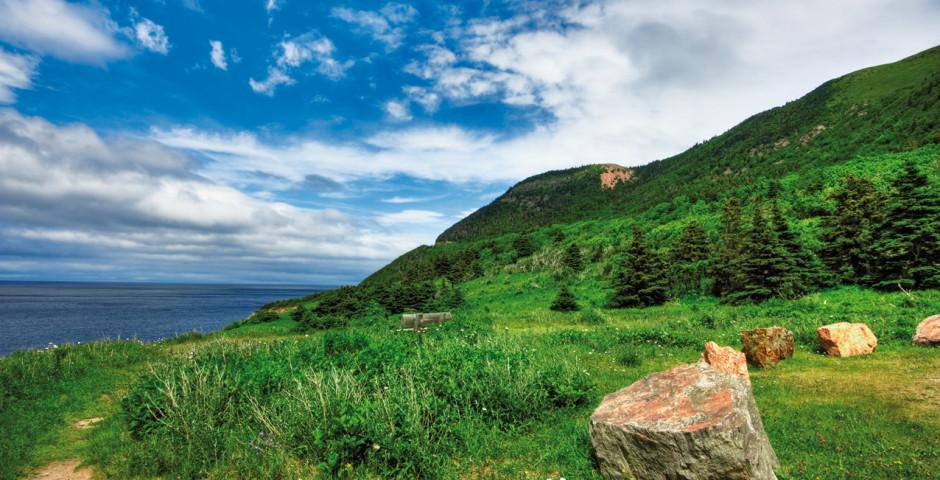 Cabot Trail - Halifax